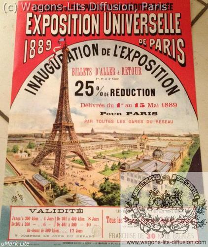 expo universelle